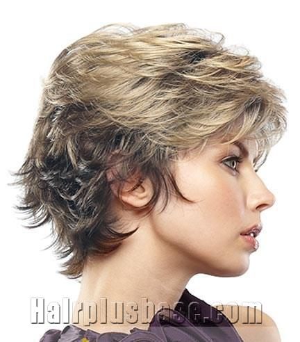 27 piece hair weave short hairstyle