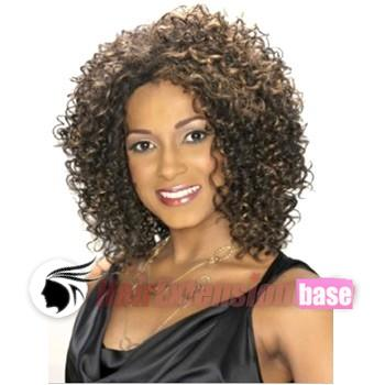 12 inch curly medium african american hair wigs 4 medium