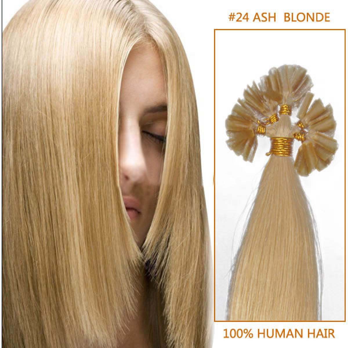 22 Inch Blonde Human Hair Extensions Human Hair Extensions