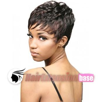 Very Short Lace Front Wigs For Black Women | Short Hairstyle 2013
