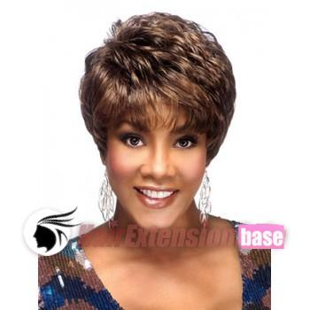Youtube African American Short Wigs 22