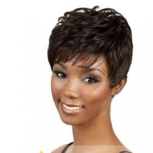 Youtube African American Short Wigs 82