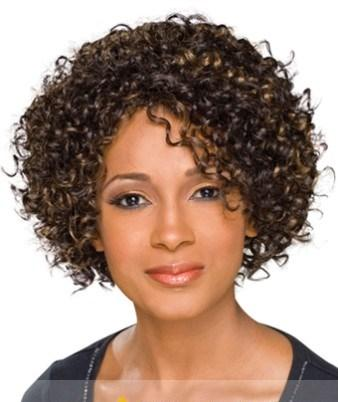 full lace human hair wigs for black women short
