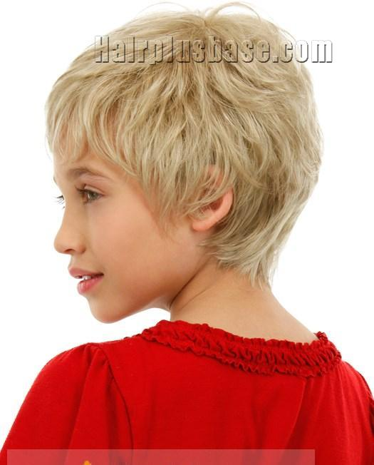 Wigs For African American Kids 53