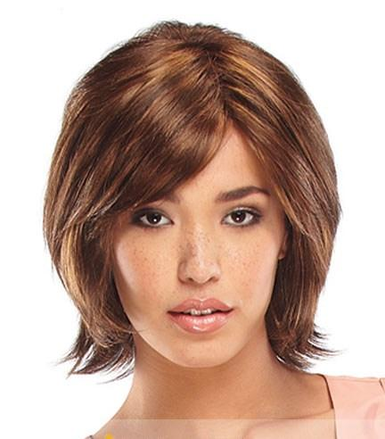 short hair pieces short hairstyle 2013