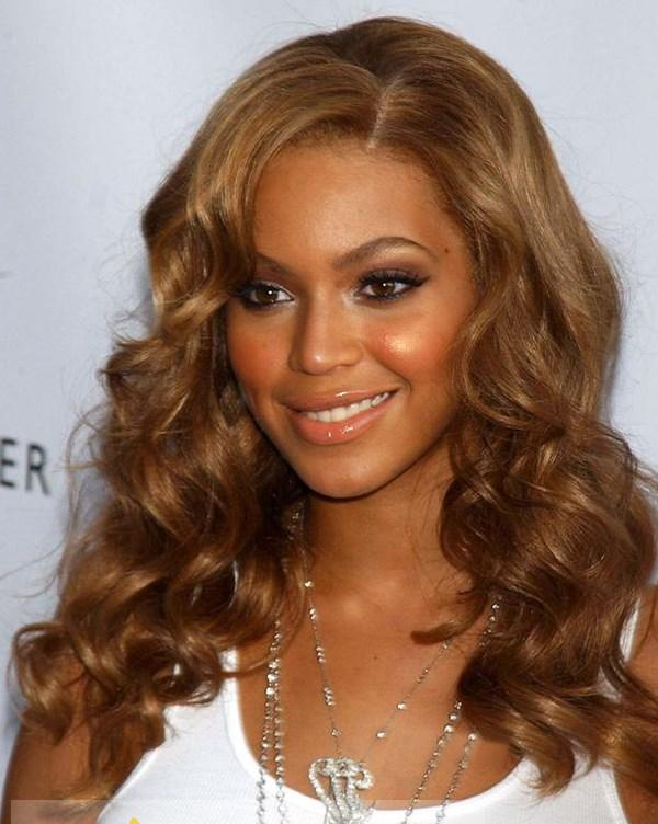 Beyonce Front Lace Wig Realistic Lace Front Wig