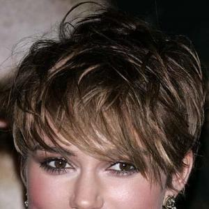 Fantastic Cheap Human Hair Sepia Short Wigs