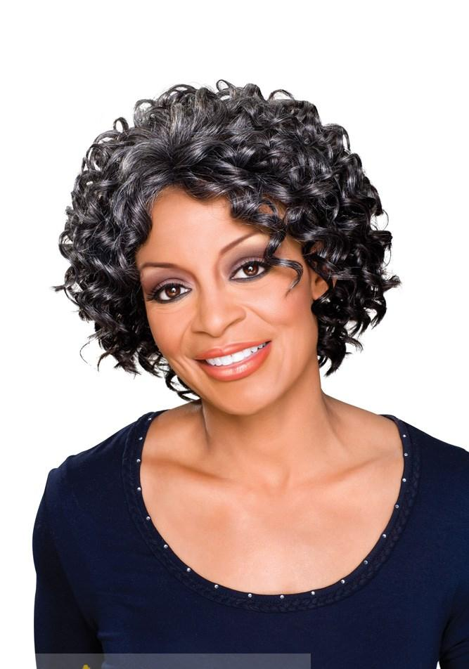 wigs for black women short hairstyle 2013