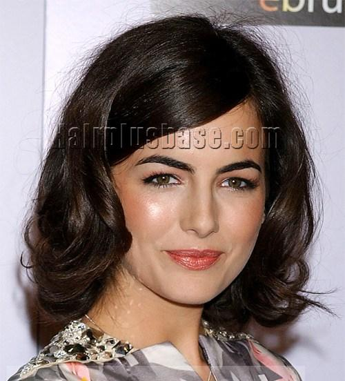 Short Wigs Hairstyles 25