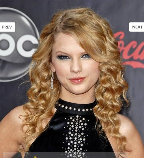 Medium Wavy Curly Sepia Lace Front 100 Indian Remy Hair Celebrity ...