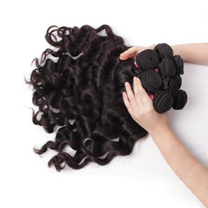 "10"" - 34"" Brazilian Virgin Hair Body Wave #1B Natural Black 10 Pcs Luxurious Lot"