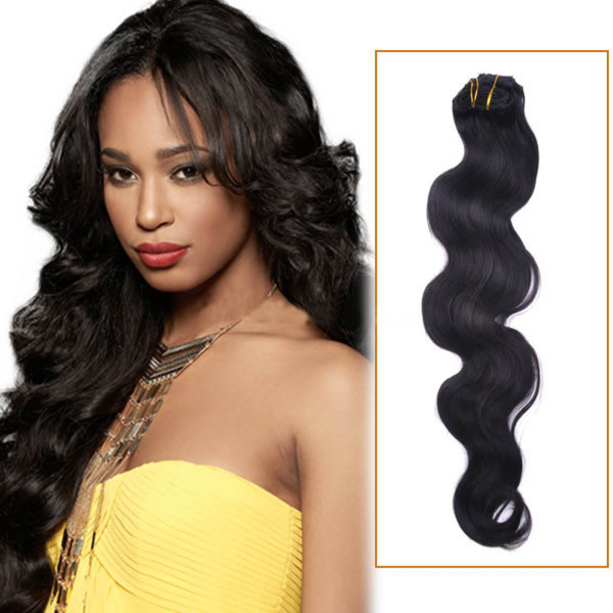 Inch 1 jet black body wave brazilian virgin hair wefts 22 inch 1 jet black body wave brazilian virgin hair wefts pmusecretfo Image collections
