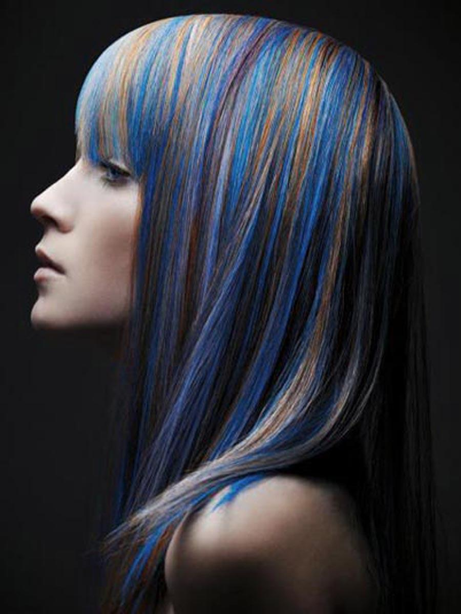24 inch funky blue tape in hair extensions straight 10pcs 24 inch funky blue tape in hair extensions straight 10pcs details pic 0 pmusecretfo Image collections