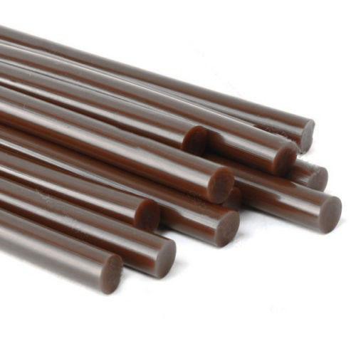 24pcs Brown Hair Extension Keratin Glue Gun Sticks no 1