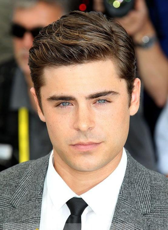 6 inch zac efron hairstyle full lace wig 100 human hair publicscrutiny Choice Image