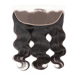 Body Wave Hair Frontals 13*4 Frontal Lace Closure Human Hairs For Sale