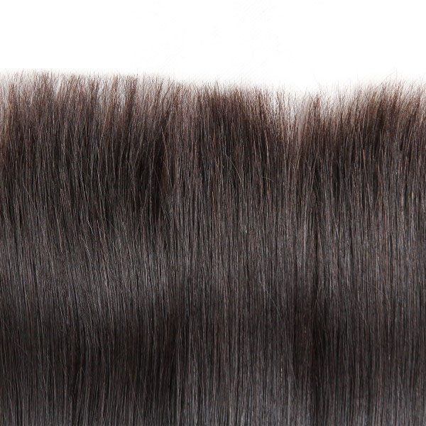 Brazilian Straight Hair 3 Bundles Virgin Hair Bundle Deals 4