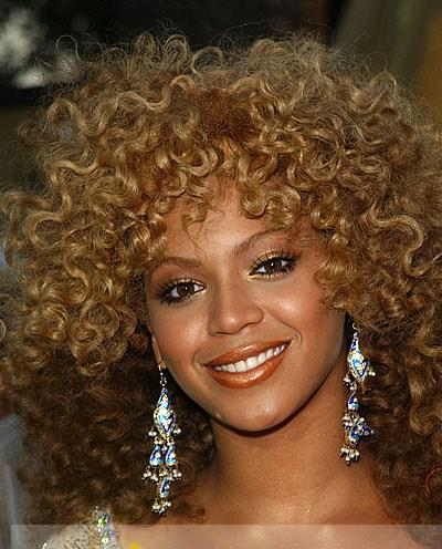Classic Short Wavy Curly Brown African American Wigs For