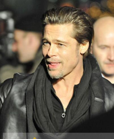 Handsome charming brad pitt hairstyle short straight brown full extremely handsome charming brad pitt hairstyle short straight brown full lace wig 100 human hair about urmus Choice Image