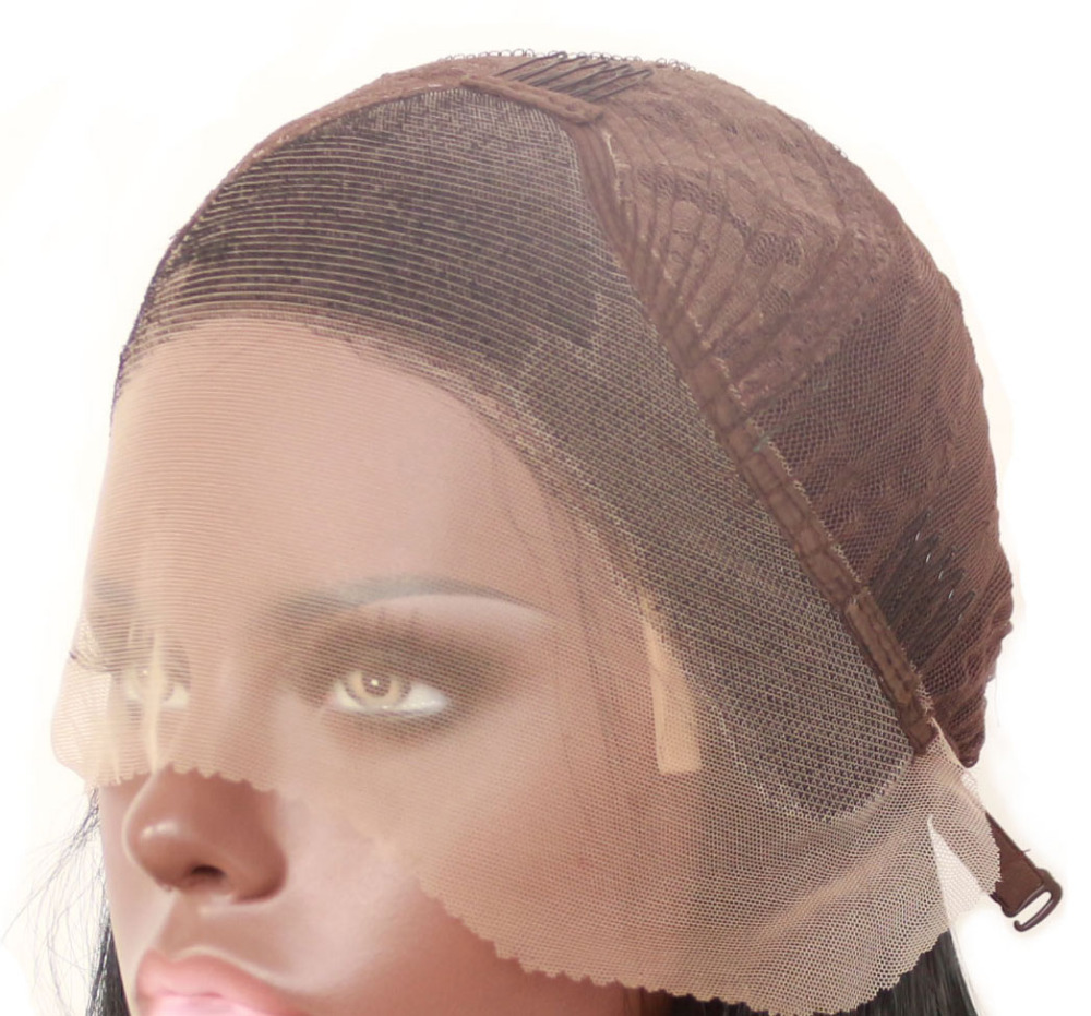 Fashion Black Curly Kinky Lace Front Wigs For Black Women 4
