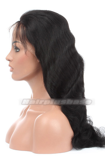 1# 18inches body wave ,120% normal density