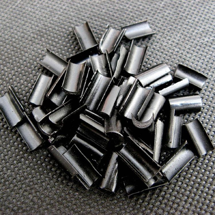 Hair Extensions Keratin Bonding Glue Granule Fusion Nail U Tip