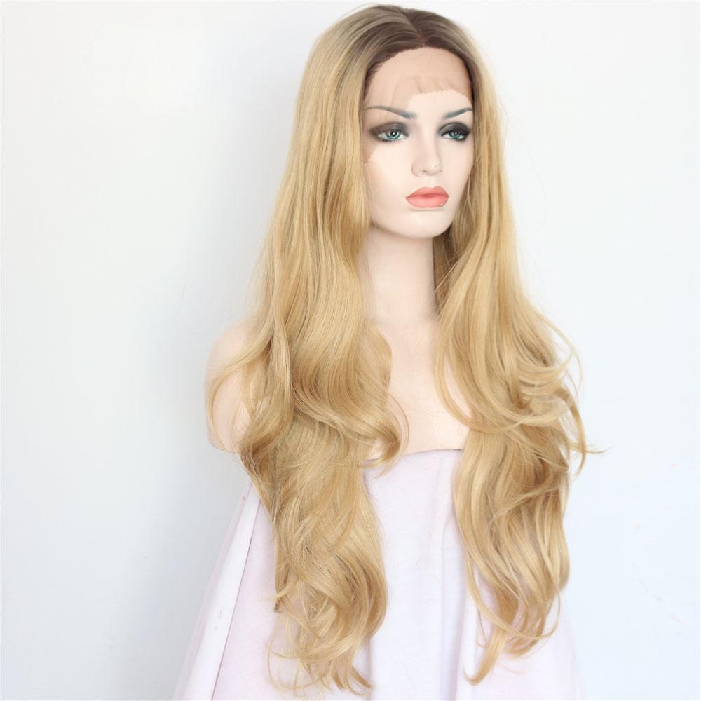 Long Wavy Wigs On Sale Hairplusbase Com