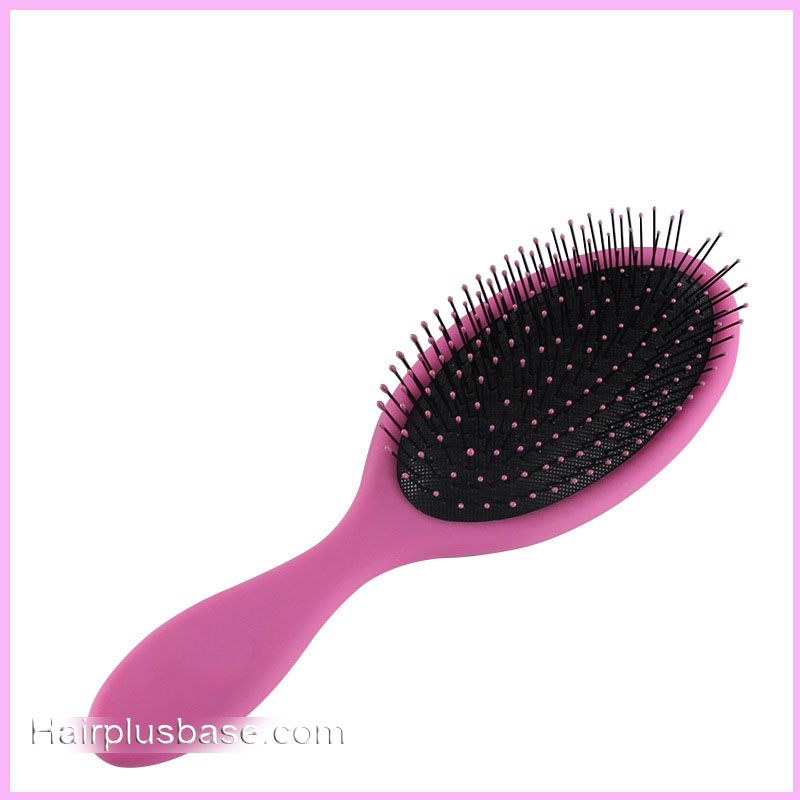Magic combs hair brush handle shower Detangling tangle tamer professional beauty salon brush Tool 3