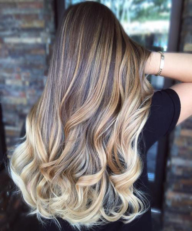 "Balayage is a Kind of ""Technique"""