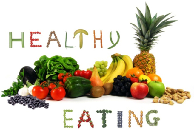 Eat Healthy Will Be Great To Hair Growth