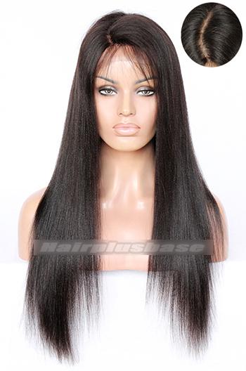 """New Arrivals 4.5"""" Super Deep Part Lace Front Wigs"""