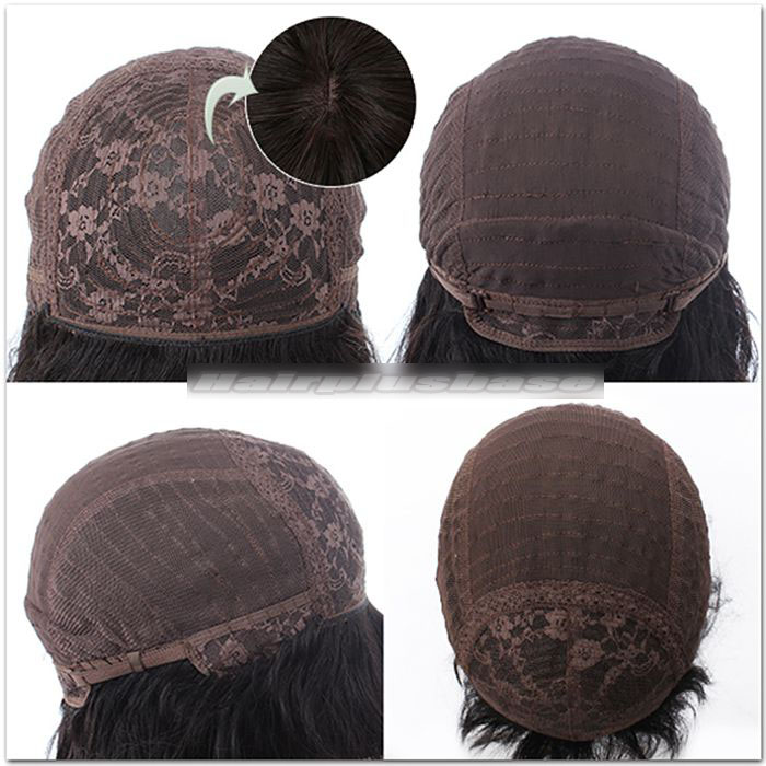 glueless cap hair wigs