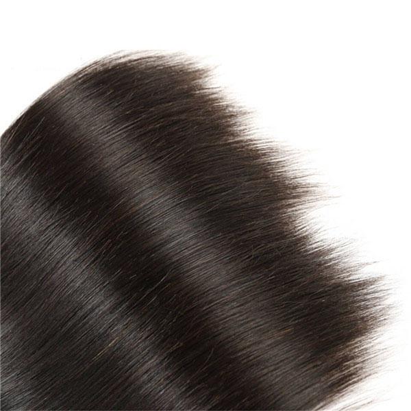 Straight Hair Weave 1 Bundle Deal Human Hair 8-40 Inch 6