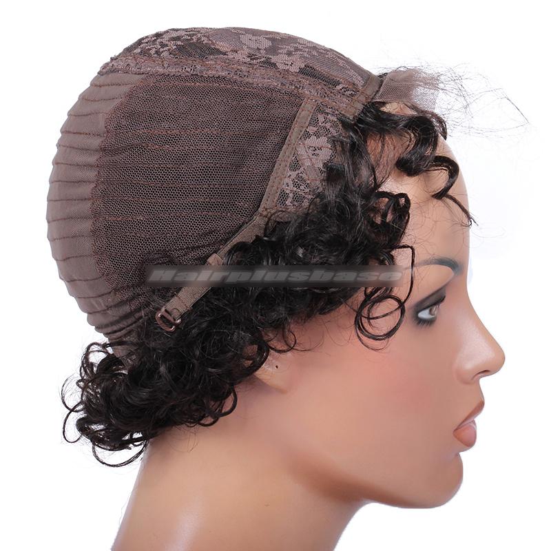 wig cap inside